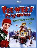 Pee-Wee's Playhouse Christmas Special [Blu-ray]