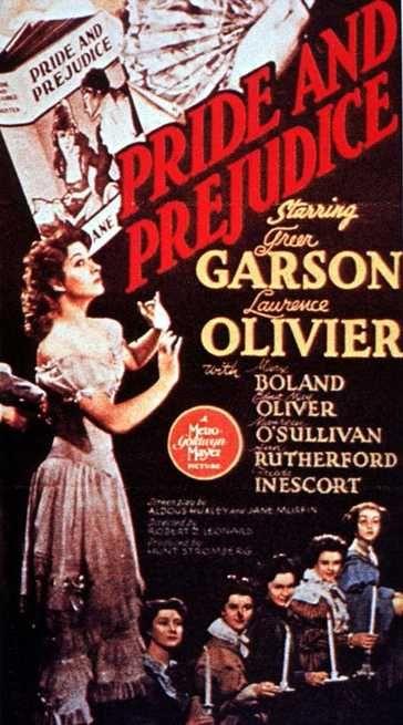 Orgoglio e Pregiudizio (1940) Streaming