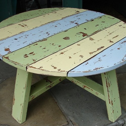 Painted Retro Coffee Table: 7 Best Images About Coffee Tables On Pinterest