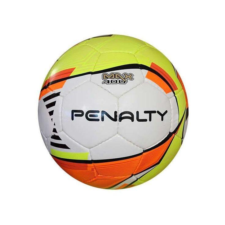 Balón Fútbol Sala Penalti MAX-400 por 14,08 €.