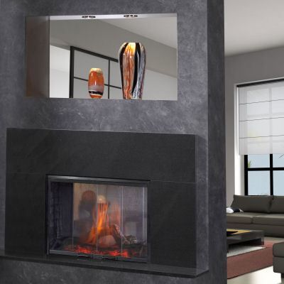99 best Hot Fireplaces images on Pinterest | Fireplace design ...