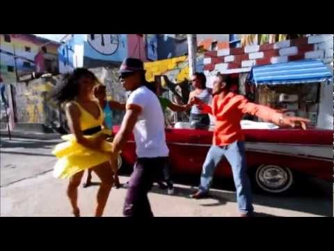 how to dance to cuban music