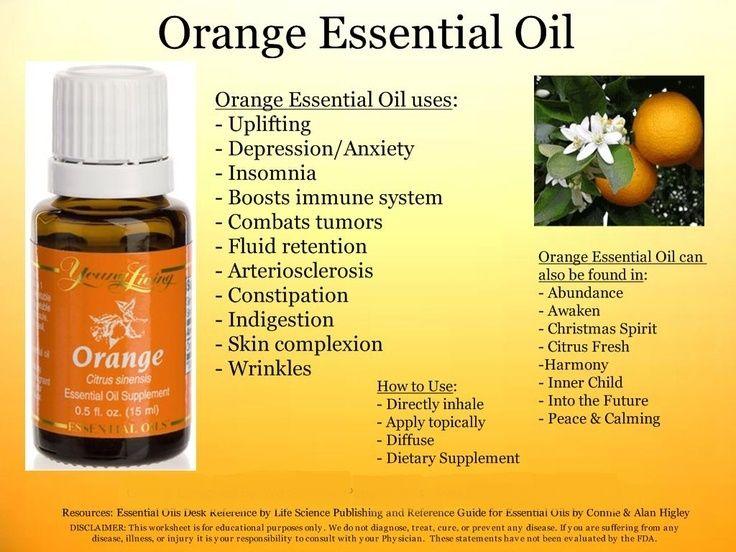 Natural Essential Oil Distributor