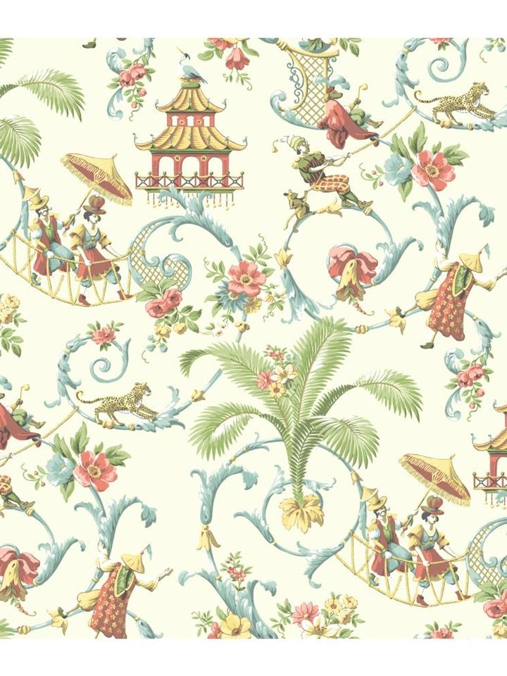 184 best chinoiserie designs motifs images on pinterest for Chinoiserie design