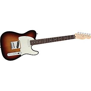 Fender American Deluxe Telecaster Electric Guitar | Musician's Friend