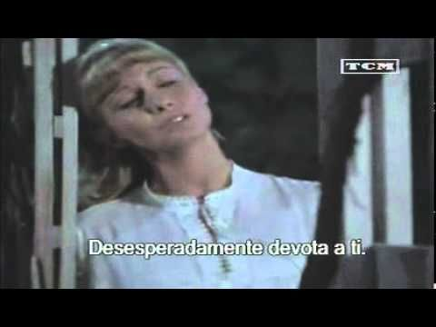 ▶ DEVOTAMENTE TUYA OLIVIA NEWTON JHON subtitulado español - YouTube