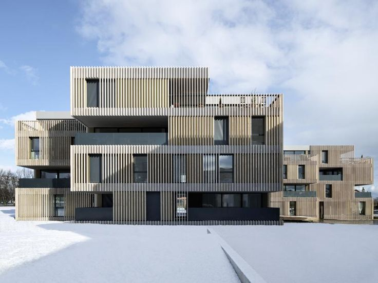 Striped Living by Group 8 http://www.archello.com/en/project/striped-living#… pic.twitter.com/7cUS9BI7Ew