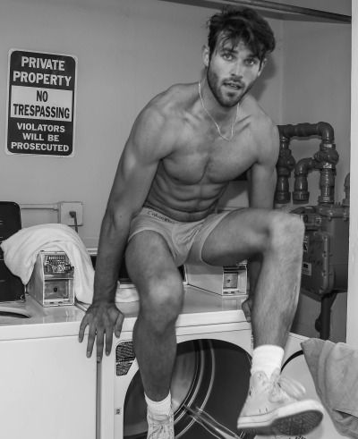Chad Masters by Gui Scarpi