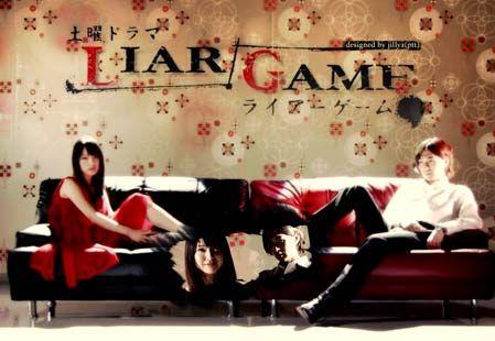 Liar Game, drama, jdrama, japan, jpop drama, japanese drama, romantic love story