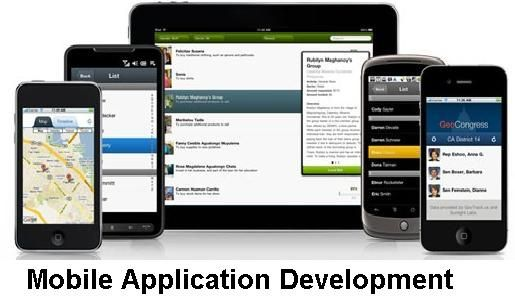 Mobile App Development – Create Internal Team Or Outsource It?
