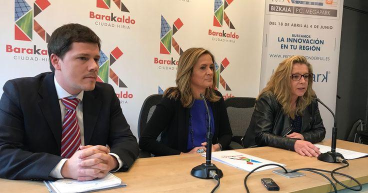 Convocado un concurso de ayuda financiera a emprendimientos innovadores de Bizkaia