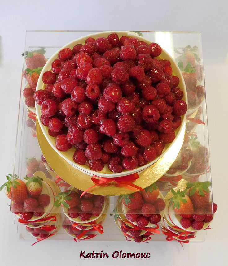 Cake Katrin Czech