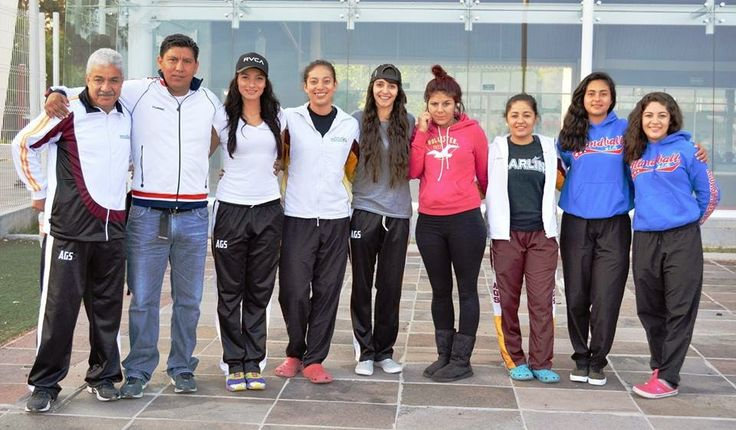 Oro para Aguascalientes en el Handball Juvenil Superior de ON 2015 ~ Ags Sports