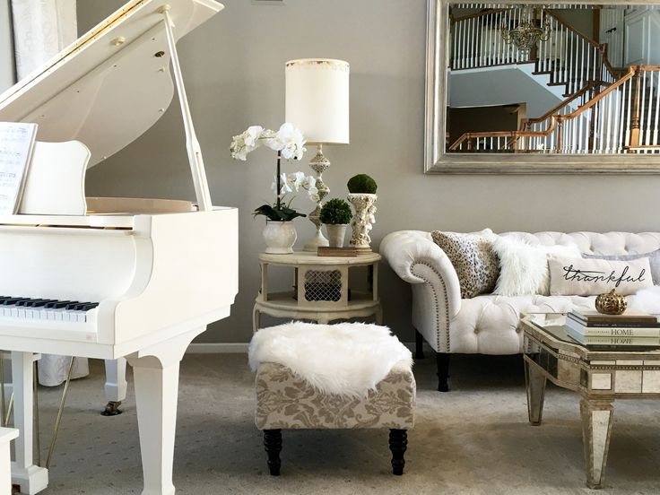 Chic Elegance Of Neutral Colors For The Living Room 10 Amazing Examples: 154 Best Images About Paint Colors For Living Rooms On