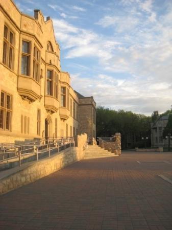 SASKATOON   University of Saskatchewan