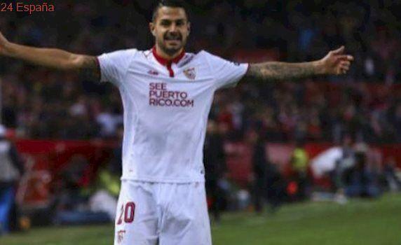 Nuevo giro para Vitolo: viaja a Madrid y negocia con el Atlético