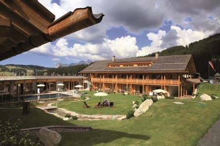 Summer is coming...    www.hotel-tirler.com