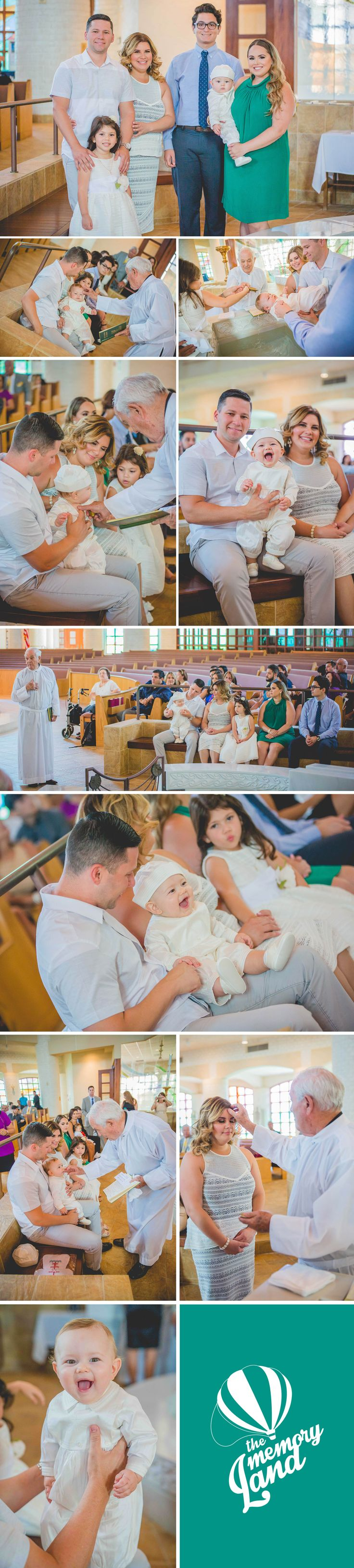 Bendiciones. Baby. Love. Family. Best Picture. Padrinos. Padres. We Love Our Job. Celebration. Baptisms Photography Check out more of our work :) thememoryland.com/