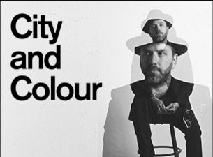 City and ColourTickets