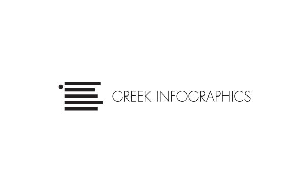 Greek Infographics. Infographics team based in Athens.