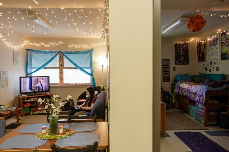 Alvernia Offers Premiere Living Options To All Students