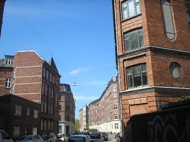 Street, cph south