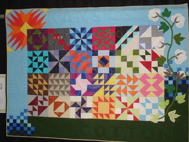 Park Hill Farm: The World Quilt Show New England XIII