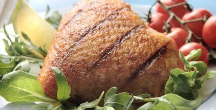 Recept van Kipkarbonade voor de BBQ