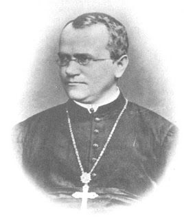 OpenScientist: Gregor Mendel - Father of Genetics and Son of Citizen Science