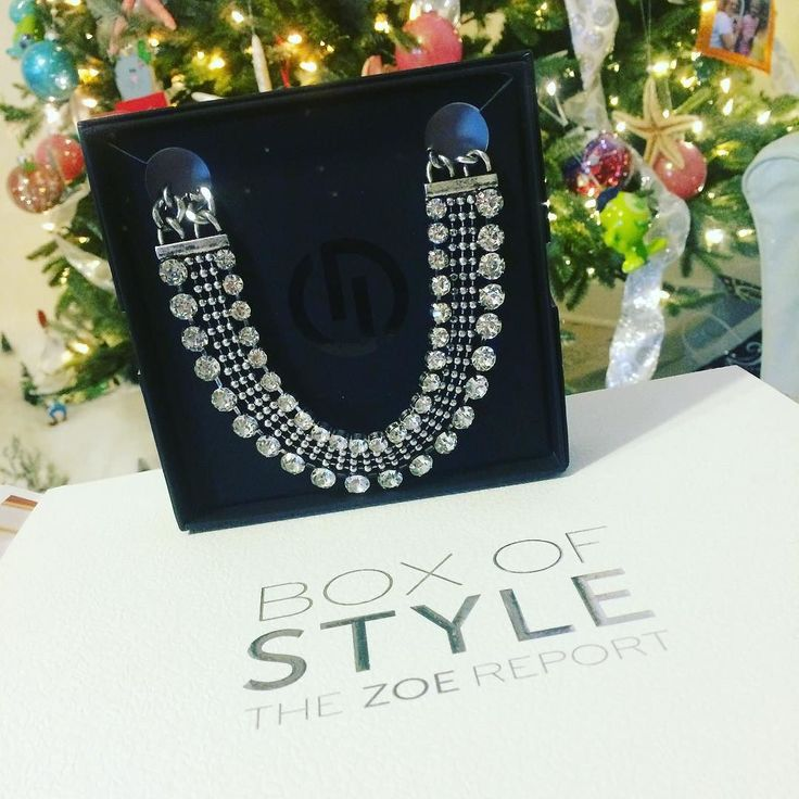 Just went Live with my Winter Box of Style from @rachelzoe. Christmas came early for me. You can get this subscription too! Just go to Local Mom Scoop on Facebook to get my code for $20 Off and link to the site. (Link in profile) - - - -#boxofstyle #rachelzoe #fashion #fashionfinds #fashionblogger #momblogger #winterfashion #winter #southflorida #southfloridaliving #local #scoop #localmomscoop #jewelry #necklace #candles #lipstick  #boxsubscription #fun #happy #love #instagood
