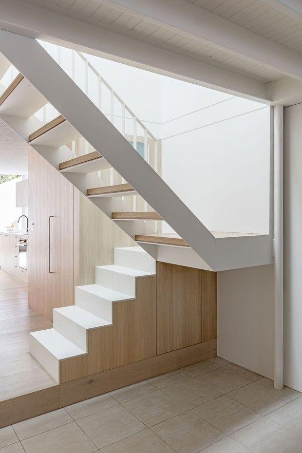 1000 ideias sobre reforma de escada no pinterest escadas corredores da escada e passadeira. Black Bedroom Furniture Sets. Home Design Ideas
