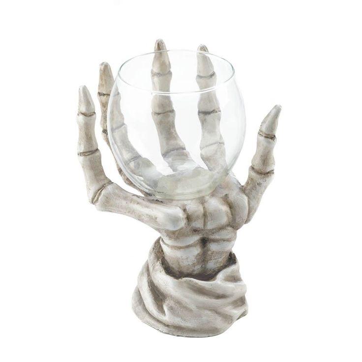 319 Best Halloween Decor For Die Hards Images On Pinterest