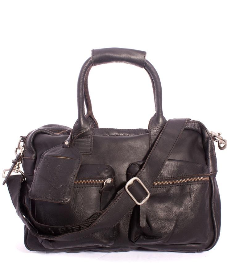 The Bag Handtassen Cowboysbag