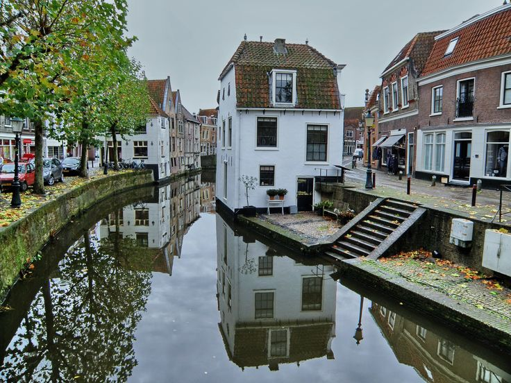 Oudewater. The Netherlands
