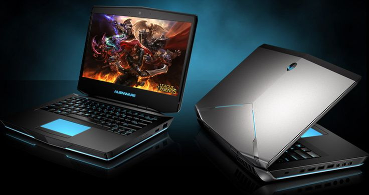 The Advantages Of Alienware Products And How To Afford Them