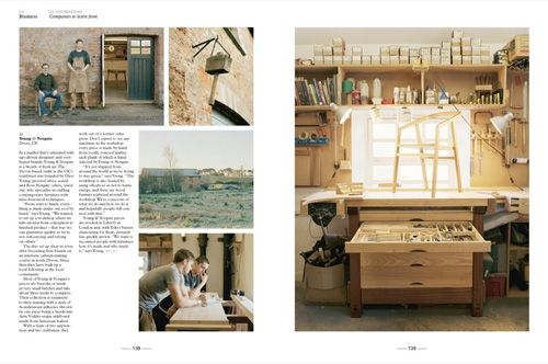 interior design magazine spread - google search | magazine