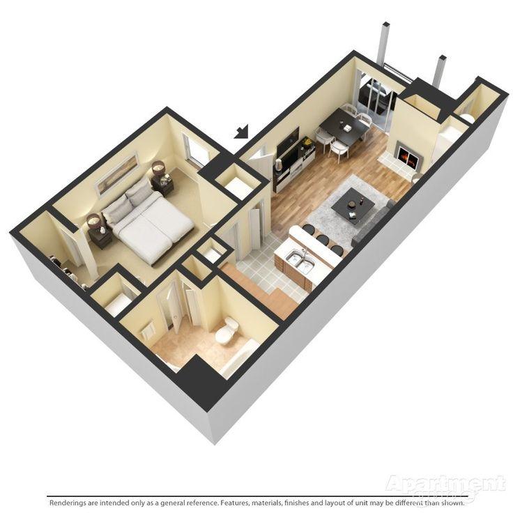 Northpointe Village Apartments - Albuquerque, NM 87112 | Apartments for Rent