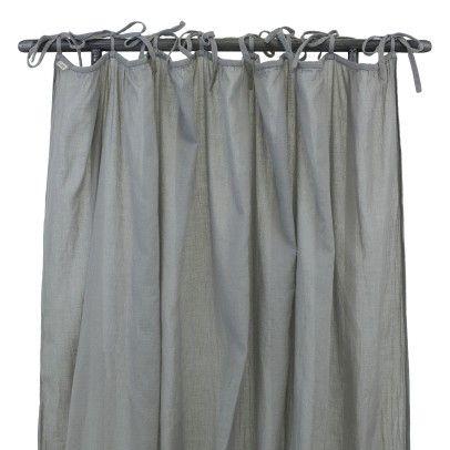 Feiner Vorhang- Beige Beige