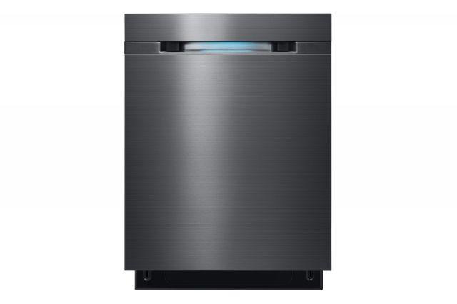 Maison Éthier - nouveau - 366486-SAMSUNG ELECTRONICS CANADA INC.-Électroménagers-Lave-vaisselle à cuve inox