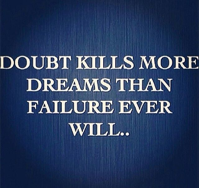 Inspirational Quotes Motivation: Quotes About People Doubting You. QuotesGram