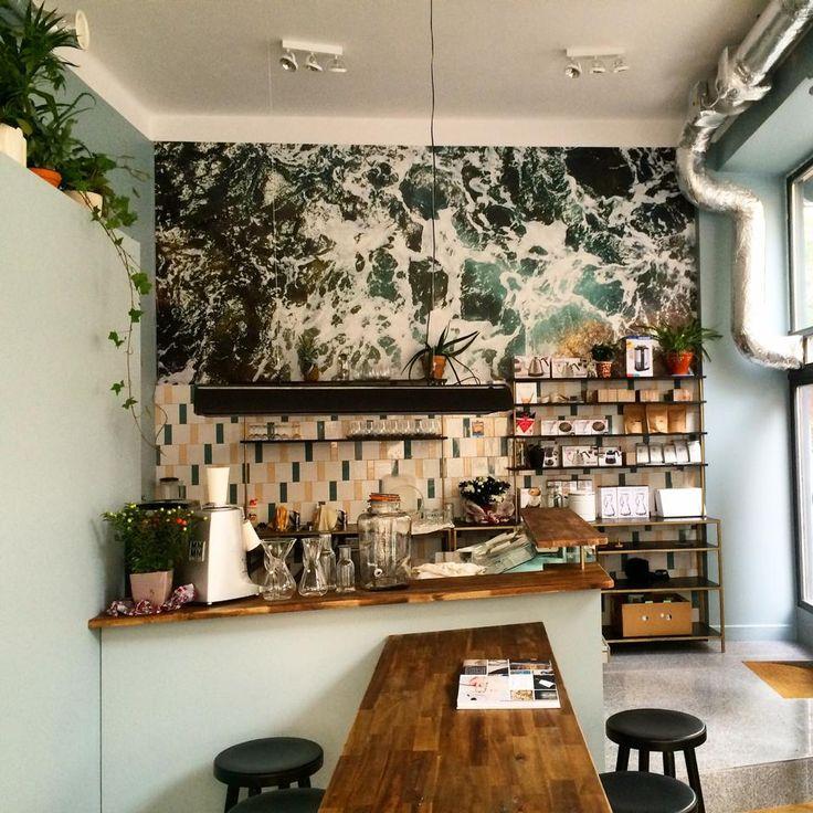 Café Stor, Warszawa