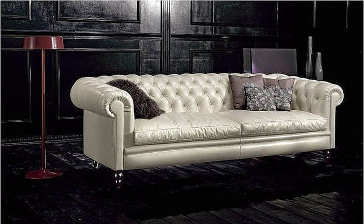 Chesterfield Leather Sofa, Legacy From British: Classic And Contemporary Chesterfield  Leather Sofa ~ Design Inspiration