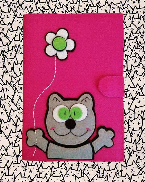 Notebook Linhas A5