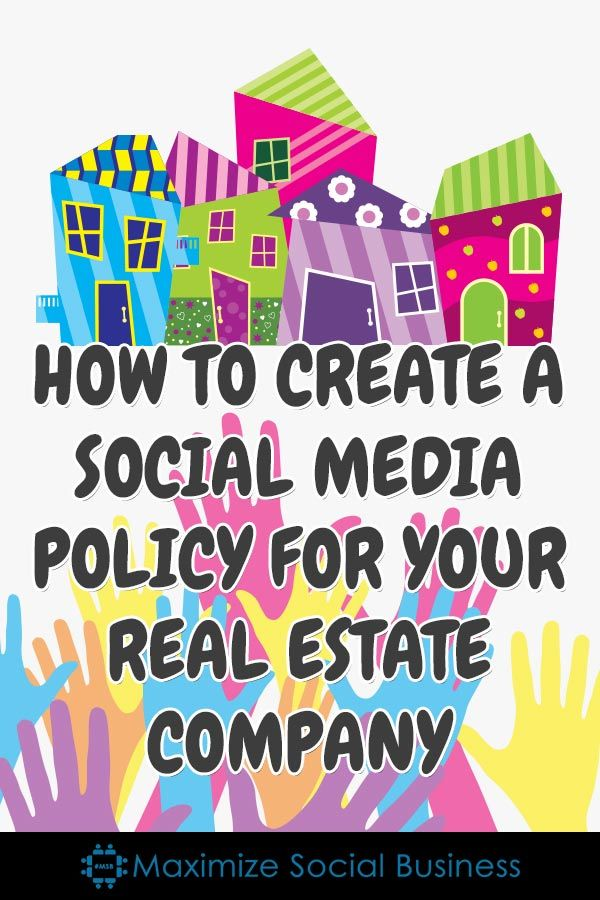 How-to-Create-a-Social-Media-Policy-for-Your-Real-Estate-Company-