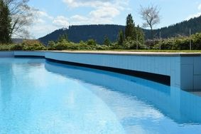 Traube Tonbach - Spa Hotel with Michelin restaurant - recommended by Michelle