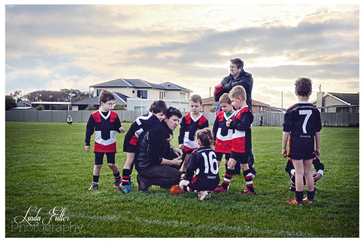 Colour - Sport - Events - By Linda Fidler Photography