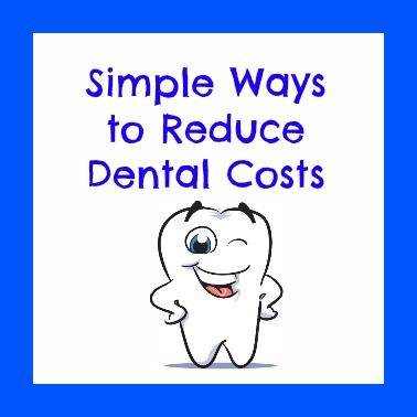 Simple Ways to Reduce Dental Costs. Just remember dental radiographs are less harmful than a cell phone. That's why the ADA made regulations on them. Excessive would be every 6 month checkup you get a fill mouth series. (ask your dentist)