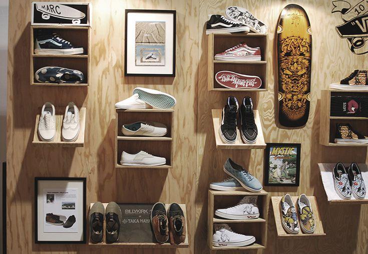 10 Years of Vans Vault: 2003 – 2013