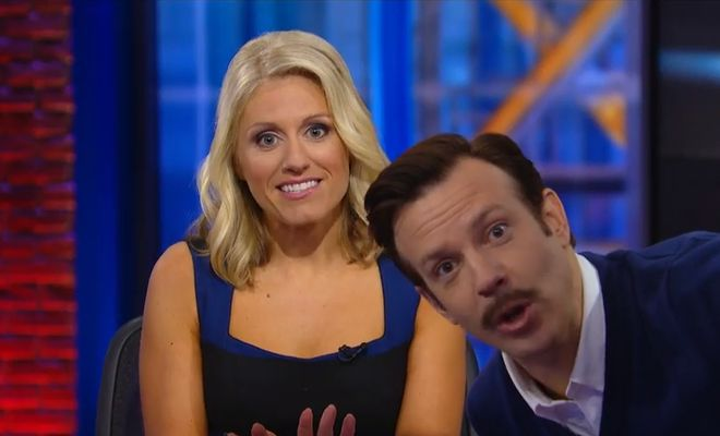 The Return Of Coach Lasso! – Jason Sudeikis Brings Back 'Ted Lasso', The American Football Coach Working For The English Premier League!