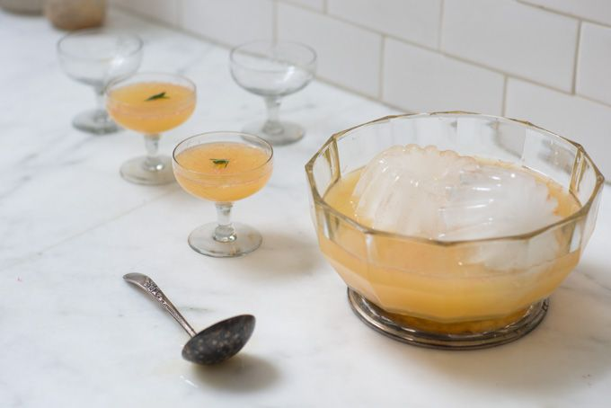 Winter Punch Recipe | 101 Cookbooks